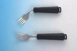 Bendable Fork