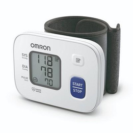 Omron RS2 Wrist Digital Blood Pressure Monitor