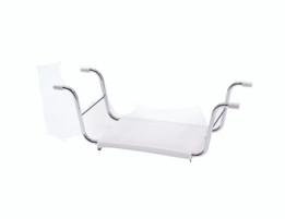 Adjustable Bath Seat 1