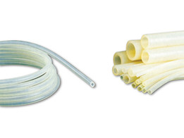 Silicone Tube - 5 mm thick - 10 x 20 mm