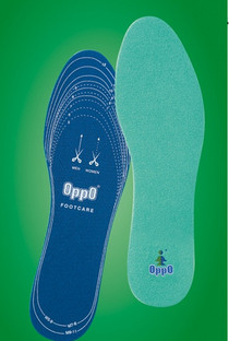 Cushion Air Insoles