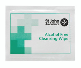 Sterile Cleansing Wipes