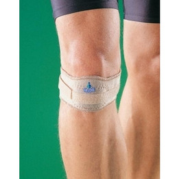 Jumpers Strap W/Silicon Pad