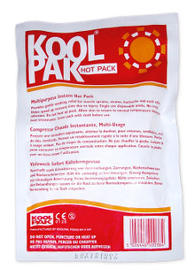 Koolpak® Instant Hot Pack