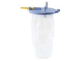 DISPOSABLE LINER 2 l WITH COVER