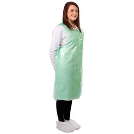 Disposable Aprons, Roll of 75