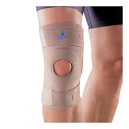 Adjustable Knee Support (Open Patella)