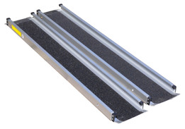Telescopic Channel Ramps
