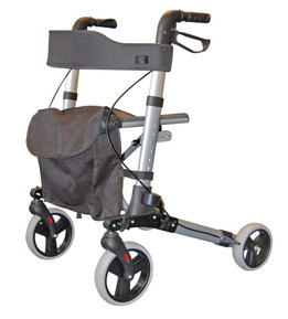 City Walker – Lightweight Folding Rollator