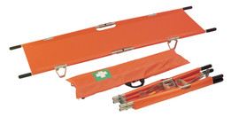 Stretcher Foldable in 4