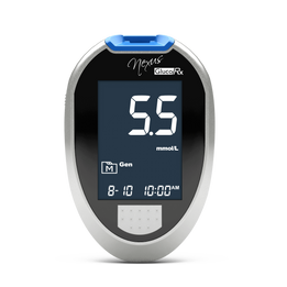 Nexus Blood Glucose Monitoring System