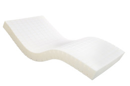 Alerta Sensaflex 1000 Foam Mattress