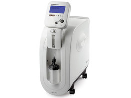OXYGEN CONCENTRATOR 5 L with nebulizing function