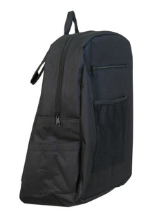 Deluxe Lined Wheelchair Bag