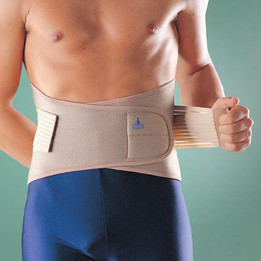 Sacro Lumbar Support Belt