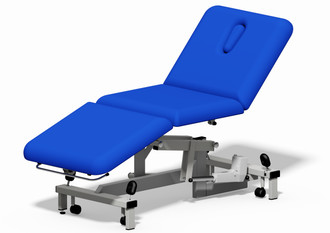 Tilting Minor Surgery Couch 1