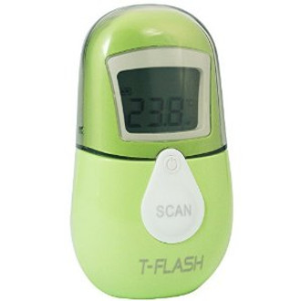 T-Flash Thermometer