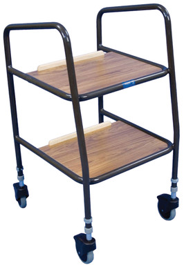 Meopham Height Adjustable Trolley