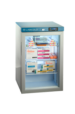 Wall Mounted/Benchtop IntelliCold® Pharmacy Refrigerator