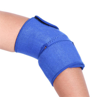 Blue Elbow Support