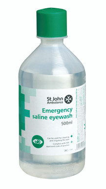 Eye Wash 500ml