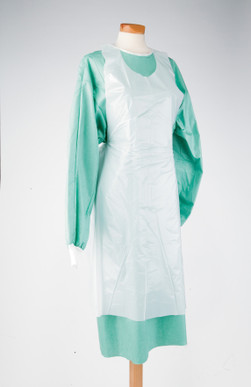Polythene Aprons - Pack of 100