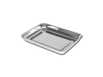 Stainless Steel Instrument Tray