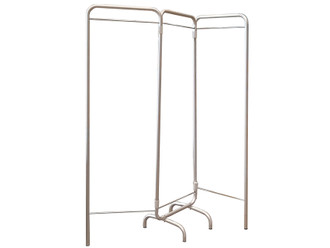 3 WING SCREEN - without curtains