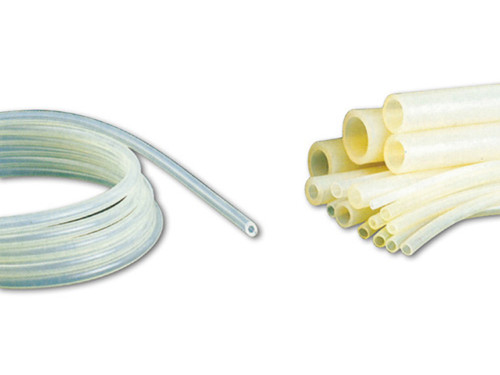 Silicone Tube - 3.5 mm thick - 8 x 15 mm (Roll of 30m)