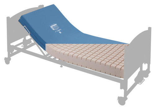 Softrest Contour Foam Mattress
