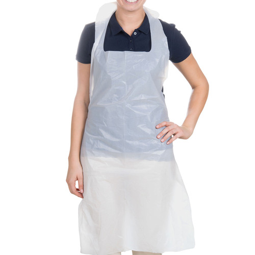 Polythene Aprons - Pack of 600