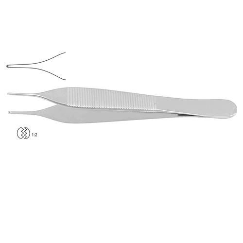 Adson Toothed Dressing Forceps