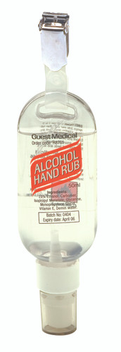 Alcohol Hand Rub