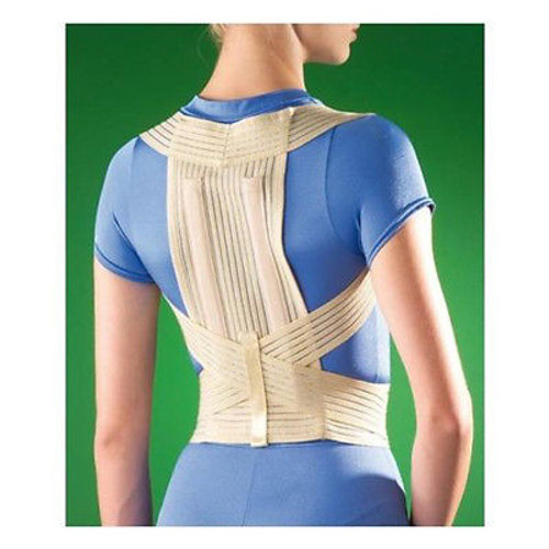 Posture Brace with Steel Stay
