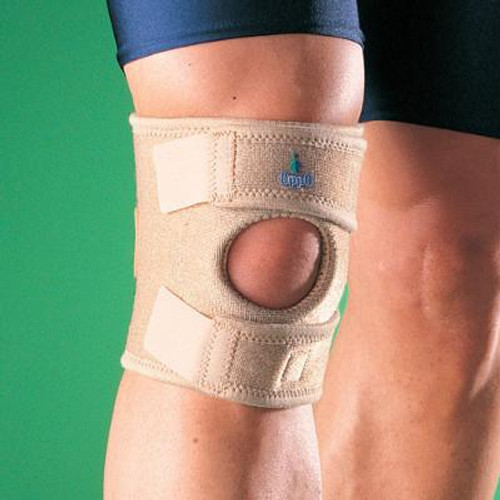 Open Knee Support One Size
