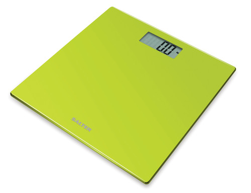 Coloured Glass - Electronic Scale