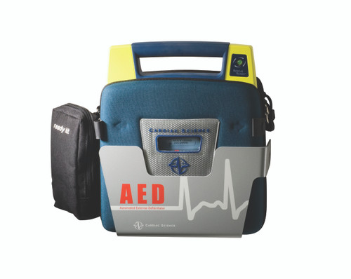 AED Wall Storage Sleeve