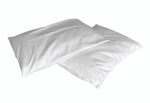Waterproof Towelling Pillowcase