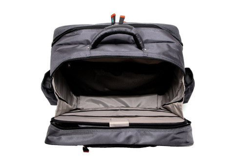 The Traveler – Rolling Medical Bag