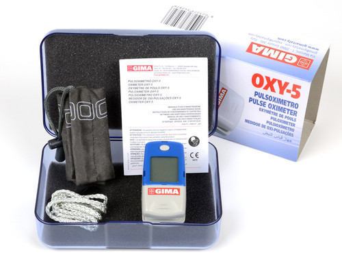 OXY-5 FINGERTIP OXIMETER Paediatric