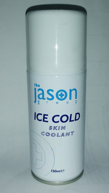 Ice Cold Skin Coolant