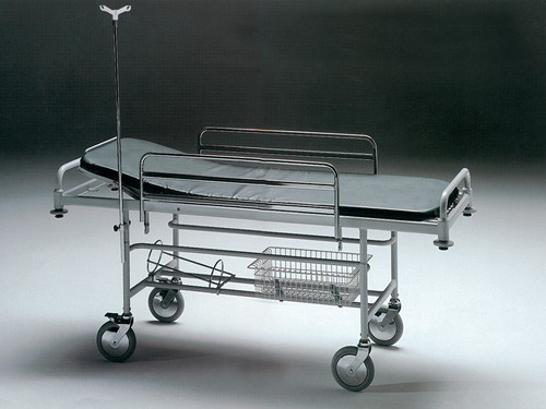 Ward Stretcher - Without Accessories