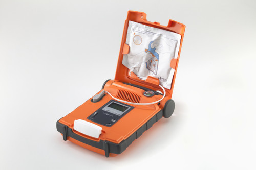 Cardiac Science™ Powerheart® G5 fully automatic non CPRD defibrillator