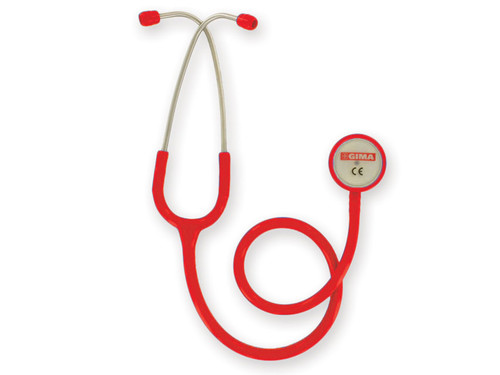 Classic Double Head S/S Stethoscope - Adult