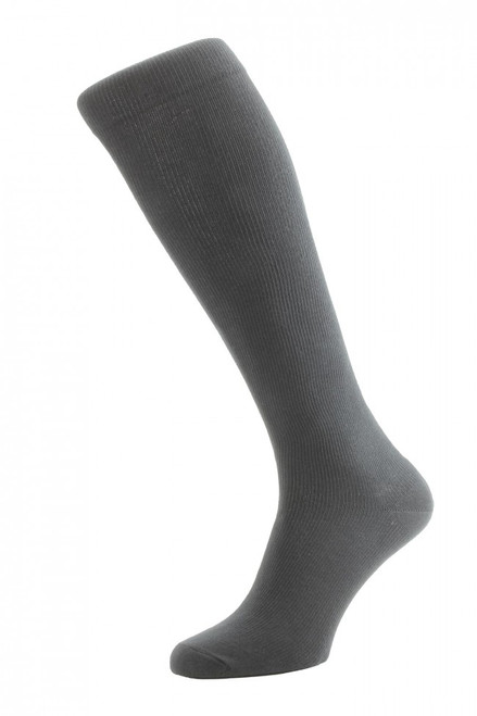Cotton Rich Compression Socks