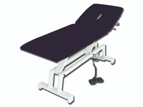 Electric Height Adjustable Treatment Table