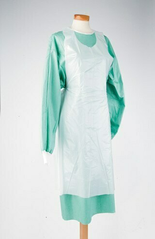 Surgical Gowns and Aprons