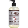 mrs meyers lavender liquid hand soap