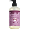mrs meyers peony liquid hand soap