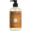 mrs meyers acorn spice liquid hand soap